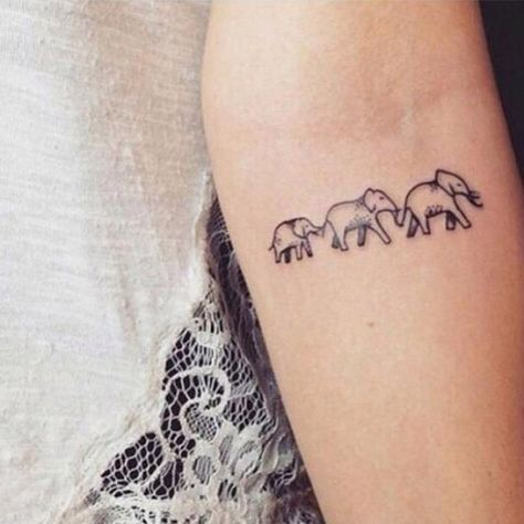 14 x cute tattoos with your sister