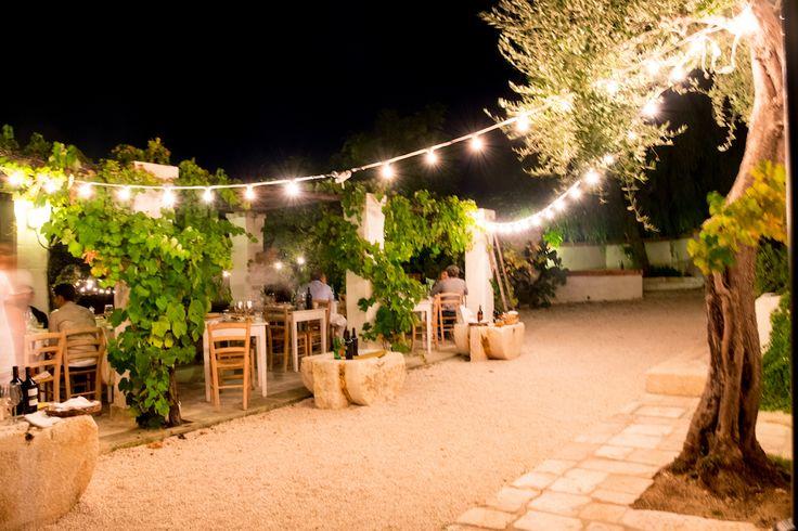 Anticalama, Apulien   © individualicious