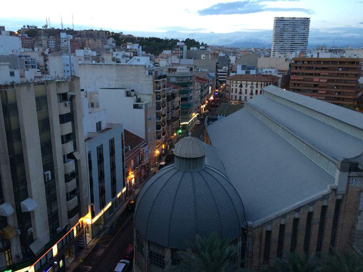 Alicante. Spain. ©Charlotte Olsson