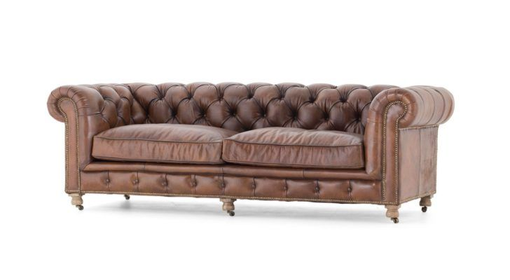 Interior Design Canape Chesterfield Cuir Canape En Cuir Places A