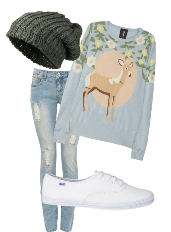 """""""Forest born"""" by remybid on Polyvore"""