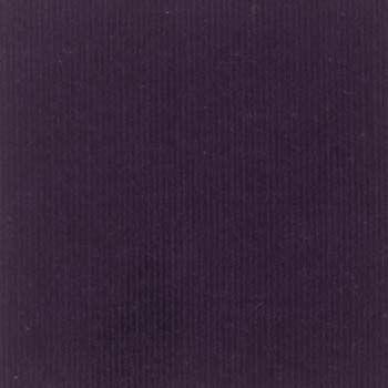 Pris: 79,95 pr. Meter | 100% Bomull | Ca. 140 Cm Bred | Vare nr. 430262Baby cordfløyel blå lilla 21 wales