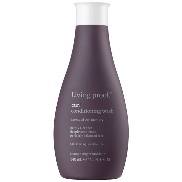Living Proof Curl Conditioning Wash  340ml