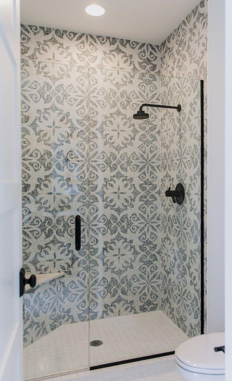 Mixing Metals with Brizo in the Bathrooms of Villa BonitaBECKI OWENS