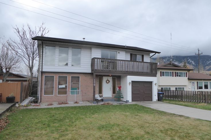 Home for Sale - $449,000 - 170 Blairmore Cres, Penticton, BC #home #house #realestaste #listings #homeforsale #Houseforsale #pentictonhouse #propertyforsale