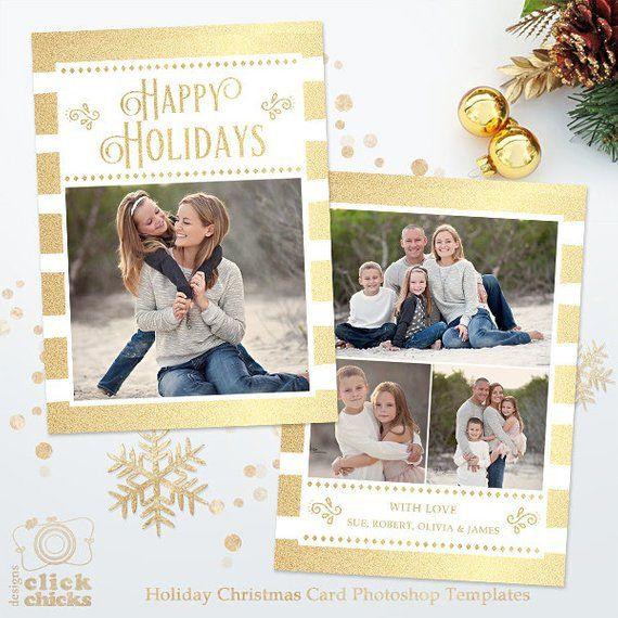 Circle Wreath Christmas Card Free Greetings Island Christmas Cards Free Christmas Photo Card Template Christmas Card Templates Free