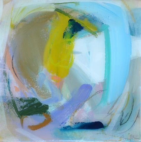 Twirling II - Emily Brown