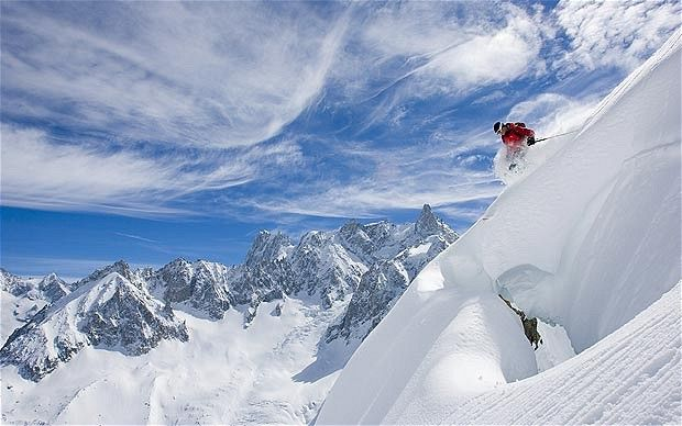 Skiing and snowboarding holidays: live webchat