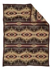 Spirit of the Peoples Native American Pendleton blanket