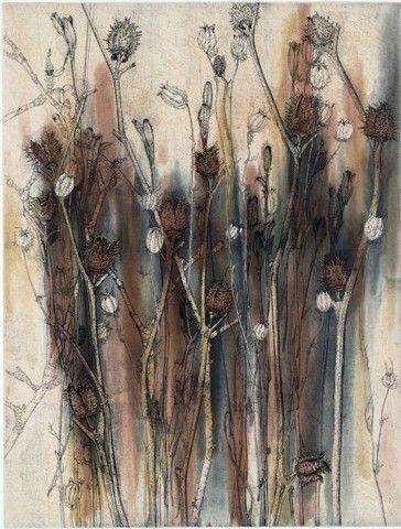 Shinji Ando, Feel the Wind, Winter, 2013