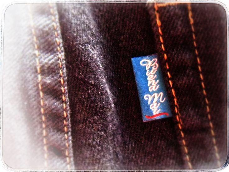 #BuenaMarJeans Pinta el dintel del alma #BuenaMarSigueReto #BuenaMar3X2 #M82 #Colombia