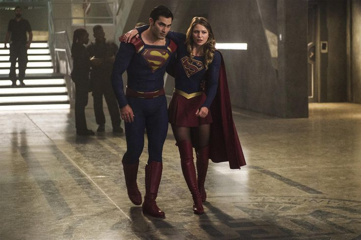 Supergirl: From Superman to Project Cadmus, Here's Everything You Need to Know About Season 2