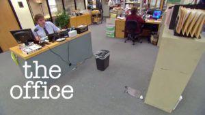 Top 10 Office Desk Pranks