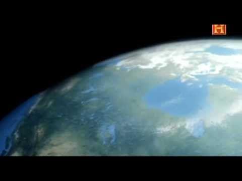 Origen de la tierra - Como se hizo la tierra - YouTube