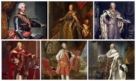 Enlightened Absolutism - A form of absolute monarchy or despotism inspired by the Enlightenment. - Enlightened monarchs especially embraced its emphasis upon rationality