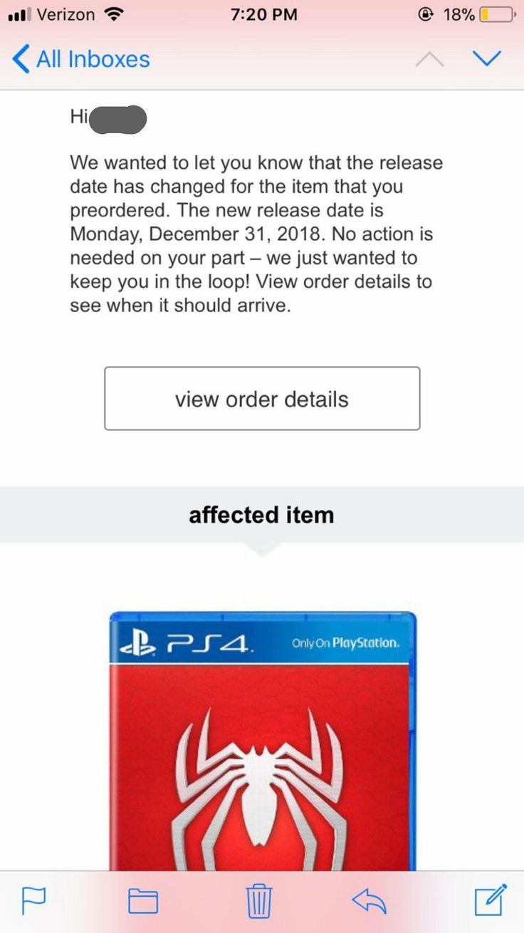 Spiderman Release Date? [Screenshot] #Playstation4 #PS4 #Sony #videogames #playstation #gamer #games #gaming