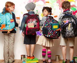 Fashion Back To School