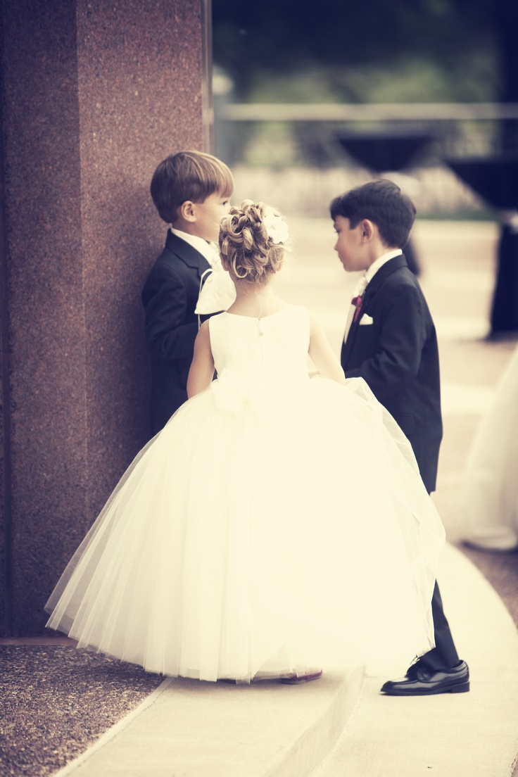 38 best my wedding! images on Pinterest | Flower girls, Wedding ...