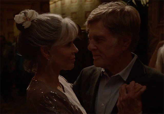 Our Souls at Night Trailer and Key Art for the Redford/Fonda Film