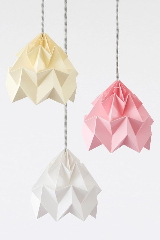 Origamilamp Design Studio Snowpuppe I Want For The Children 39 S Rooms Pinterest Studios