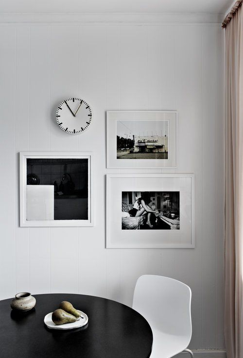 Elin Odnegård's home - via Coco Lapine Design blog