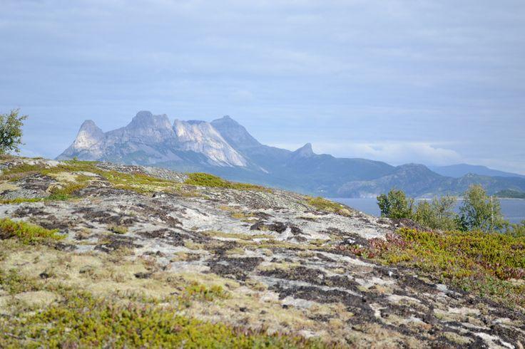 Norway, Tranoy