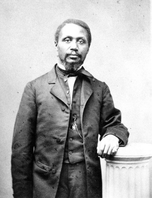 Robert Morris (1823-1882)  Robert Morris became one of the first black lawyers in United States after being admitted to the Massachusetts bar in 1847.  Morris was born in Salem, Massachusetts on June 8, 1823.   At an early age, Morris had some formal education at Master Dodge's School in Salem.  With the agreement of his family, he became the student of Ellis Gray Loring, a well known abolitionist and lawyer.  By the early 1850s, Robert Morris was appointed a justice of the peace and was…