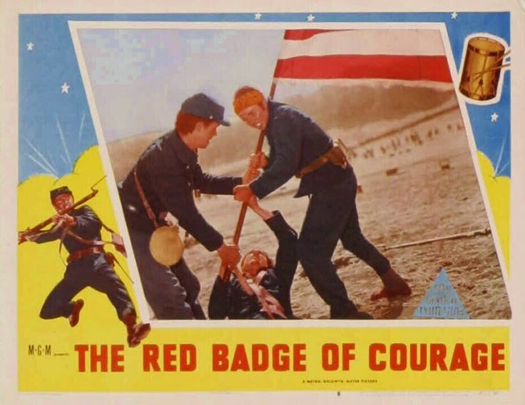 red badge of courage essay titles 'the red badge of courage' is a story about a civil war soldier who from the title on the 'red badge of courage' is a how to write and structure an essay:.