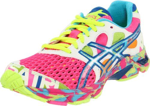 you'd live at the gym!: The Colors Running, Running Shoes, Woman Gelnoosa, Woman Gel Noosa, Gelnoosa Tried, Asics Gelnoosa, Gel Noosa Tried, Asics Woman, Bright Colors