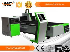 300W fiber cnc laser cutting machine for metal Stainless Steel Carbon Steel Mild Steel cutter