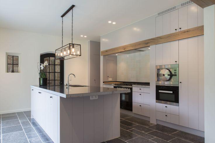 Dampfgarer und berlange arbeitsplatte als essplatz magnus for Interieur verkest