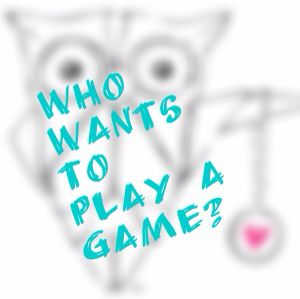 Origami Owl online jewelry bar games   Get your guests to participate. May help sales.