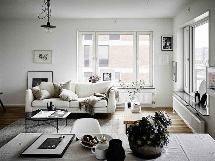 Read 50 Examples Of Beautiful Scandinavian Interior Design