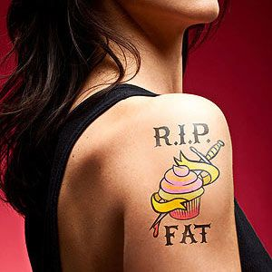 Slim for Life: 10 Strategies to lose fat and keep it off. Really great tips!