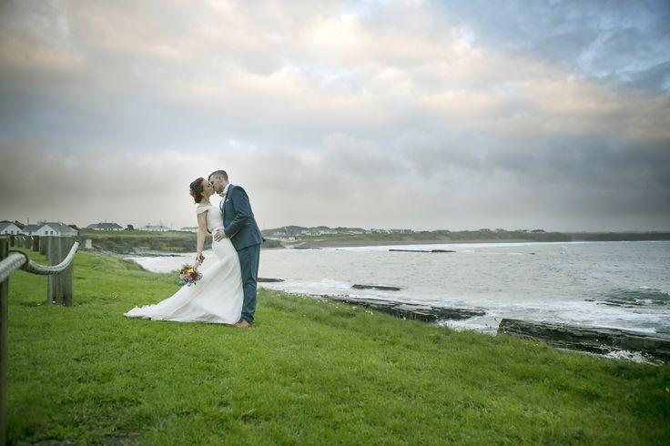 Armada Hotel  Wedding  Wedding Photography County Clare
