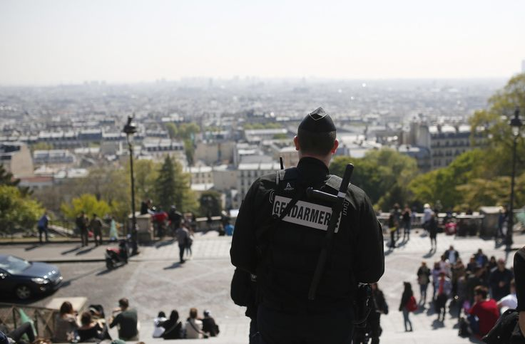 Paris gunman named as small-time criminal apparently inspired by Islamic State - Washington Post