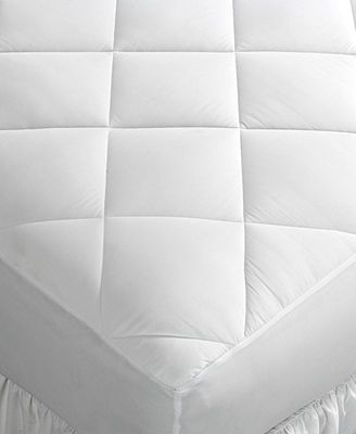 Home Design Twin XL Mattress Pad *Must protect from dirt, bed bugs, and dust mites.