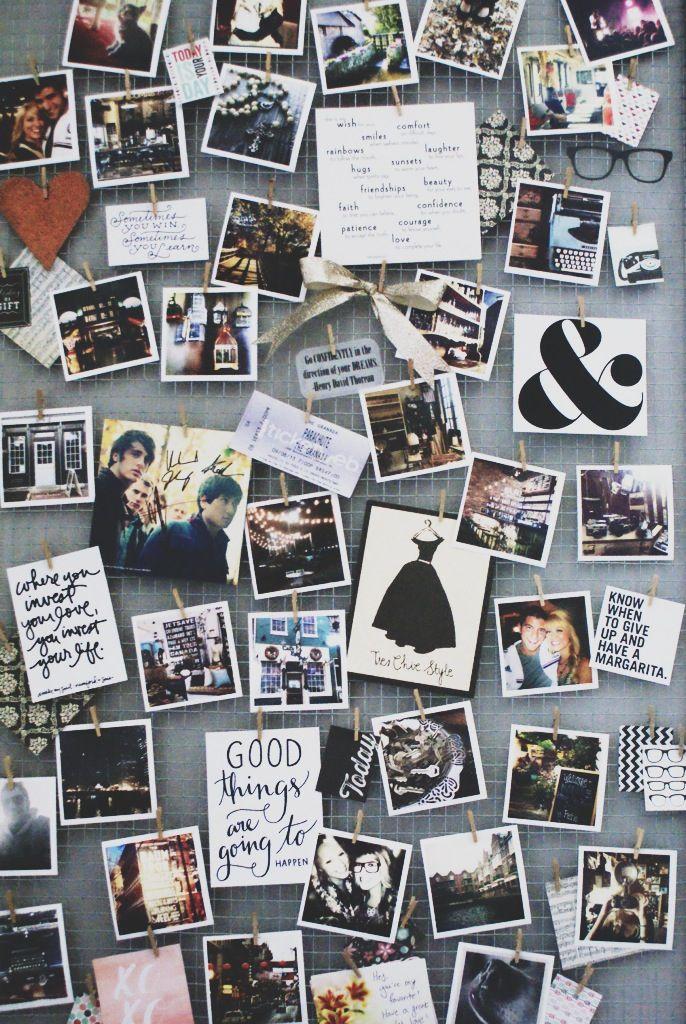 DIY Moodboard | http://jillianastasia.com/diy-inspiration-mood-board/