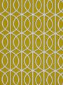 Robert Allen fabric pattern - Gate Citrine