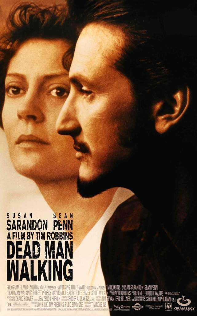 an analysis of the character in the movie dead man walking From dead man walking, 1995 finally, dead man walking is a movie which touches the controversial subject of capital punishment just like nuclear war games and more both sean penn and susan sarandon offered powerful portrayals of their characters.