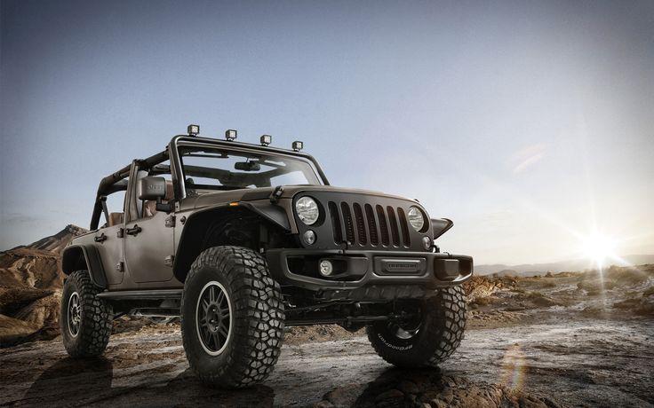 Rubicon jeep SUV Check more at http://hdwallpaperfx.com/rubicon-jeep-suv/