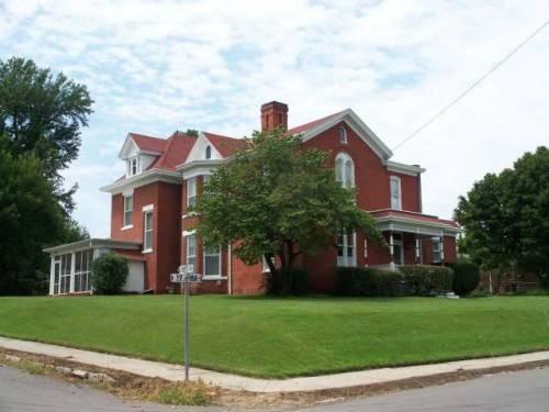 Welcome Home Realty, Lexington, MO—660-259-2700