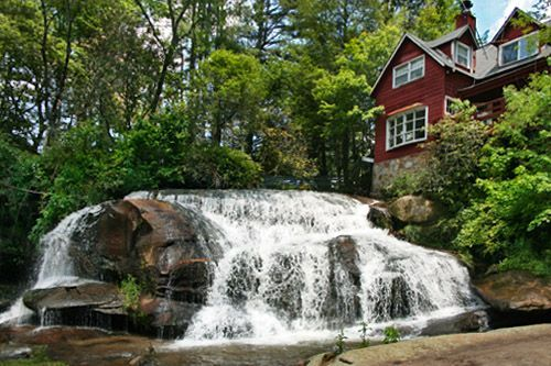 "Great blog with some awesome information for our trip back to Brevard. With more than 450 waterfalls, Transylvania County and the town of Brevard, North Carolina rightly claim the title of ""Land of Waterfalls."""