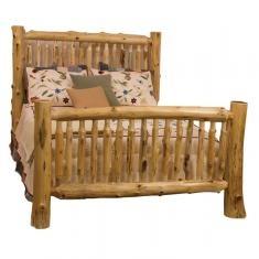 Bedroom Furniture   Rustic Indoor Furniture   Rustic Western Cedar Lodge  Furniture