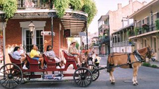 New Orleans Tours: French Quarter, Riverboat, Culinary, Swamp Tours, History