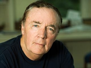 Кто Есть Кто в Интернет.Ru: Джеймс Паттерсон - James Patterson