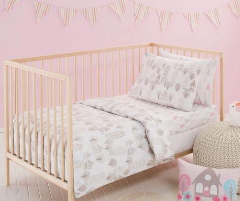Priya Bedpack #nursery coming soon http://designerschoice.com.au