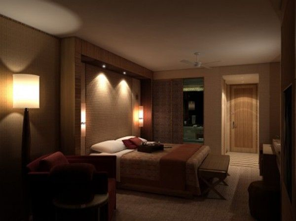 lighting for bedrooms. modern bedroom lighting for bedrooms