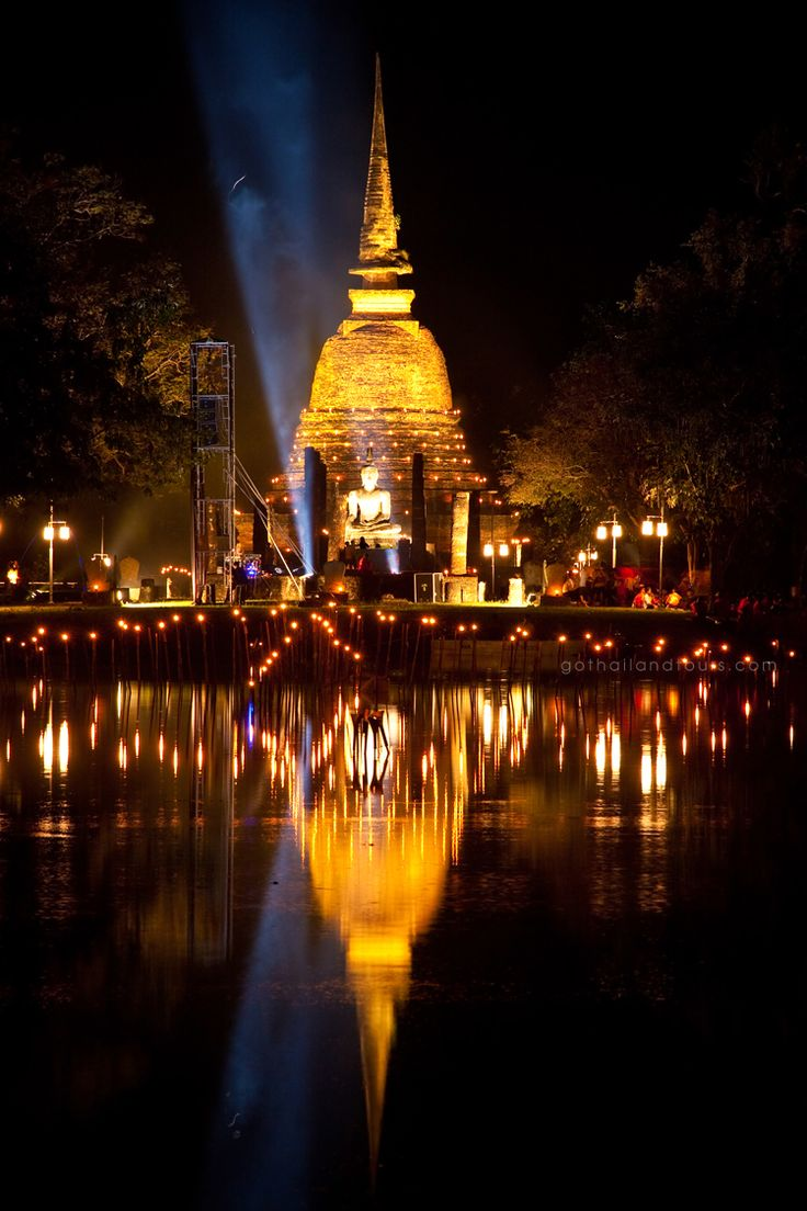 61 best Cultural Tours in Thailand images on Pinterest | Tours ...