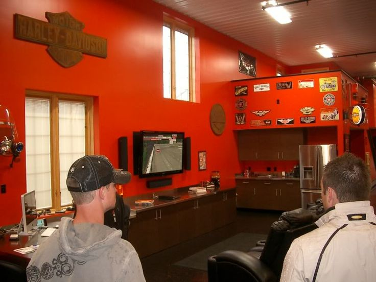 Garage Man Cave Forum : Best images about man s cave garage on pinterest